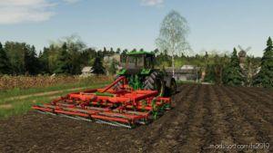 Unia Kombi 3.7 for Farming Simulator 19