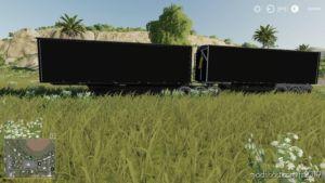 Truck Tipper V4.0 for Farming Simulator 19