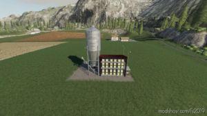 Seeds Production for Farming Simulator 19