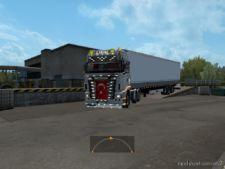 Scai̇na R500 Turkish Style for Euro Truck Simulator 2