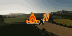 Modpack HOT Online Farm 2020 for Farming Simulator 19
