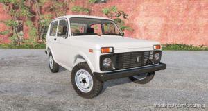 VAZ-2121 for BeamNG.drive