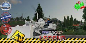 Security Casque Tfsg for Farming Simulator 19