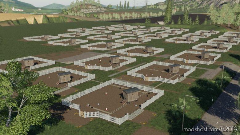 Animal Limit Increase for Farming Simulator 19