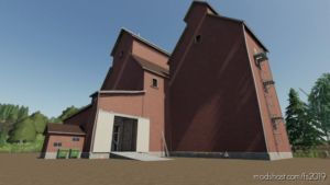 BDM Kalk Produktion for Farming Simulator 19