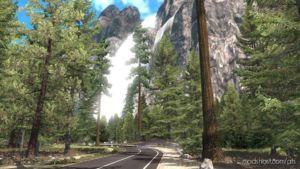 Reforma Sierra Nevada V2.2.17 [1.36] for American Truck Simulator