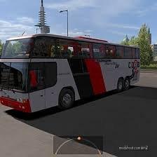 Marcopolo Paradiso GV 1450 LD Scania K113TL [1.36] X for Euro Truck Simulator 2