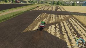 Kuhn Axis Seeder for Farming Simulator 19