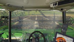 NO More Auto Cutter Lowering V1.0.1.0 for Farming Simulator 19
