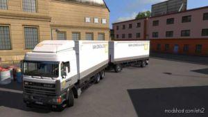 VAN Gend & Loos DAF 95 ATI for Euro Truck Simulator 2