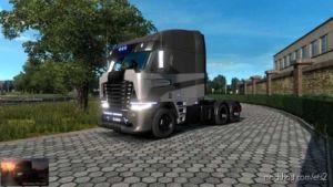 Fabio Contier'S Galvatron TF4 (BSA Revision) V2.0 for Euro Truck Simulator 2