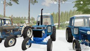 Ford 7610 III V2.0 for Farming Simulator 19