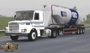 Scania 2 Series Edit By Mjtemdark [1.37.X] for Euro Truck Simulator 2