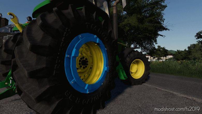 Somac (Prefab) for Farming Simulator 19