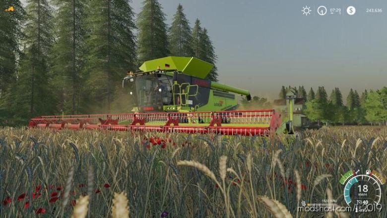 Farm Buriti for Farming Simulator 19