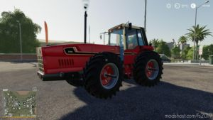 1981 International 3588 for Farming Simulator 19