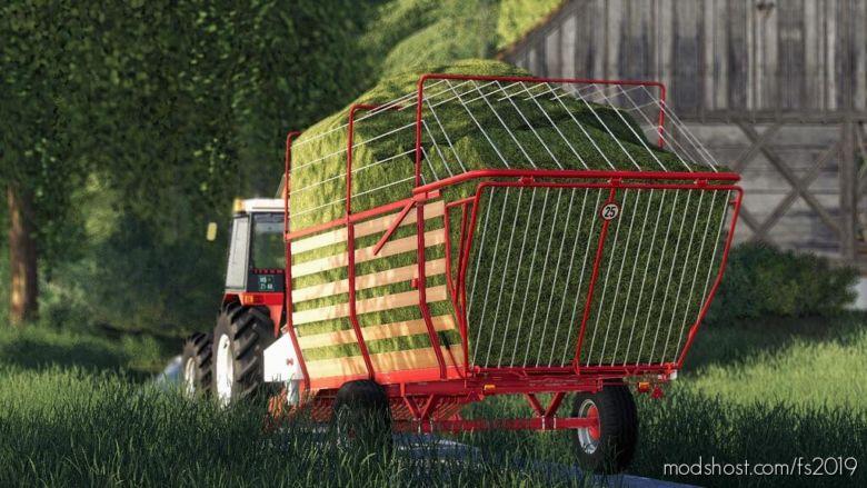 SIP Pionir 20 for Farming Simulator 19