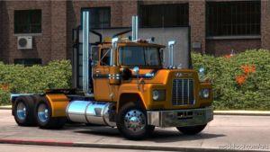 Mack R Series V1.5 Truck for American Truck Simulator