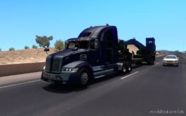 Western Star 5700 [1.36] -1.37 Truck for American Truck Simulator