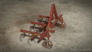 Weeder for Farming Simulator 19