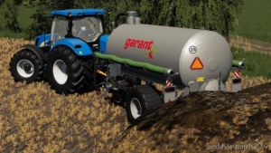Kotte Garant VE8000 Classic for Farming Simulator 19