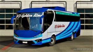 SKS Buspack Mega Skin 2020 1.31 – [1.37] for Euro Truck Simulator 2