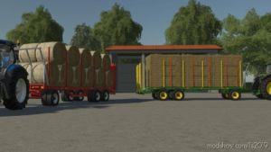 RA 8000 3A for Farming Simulator 19
