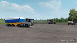 Rutas Argentinas Map V2.0 For [1.36] for Euro Truck Simulator 2