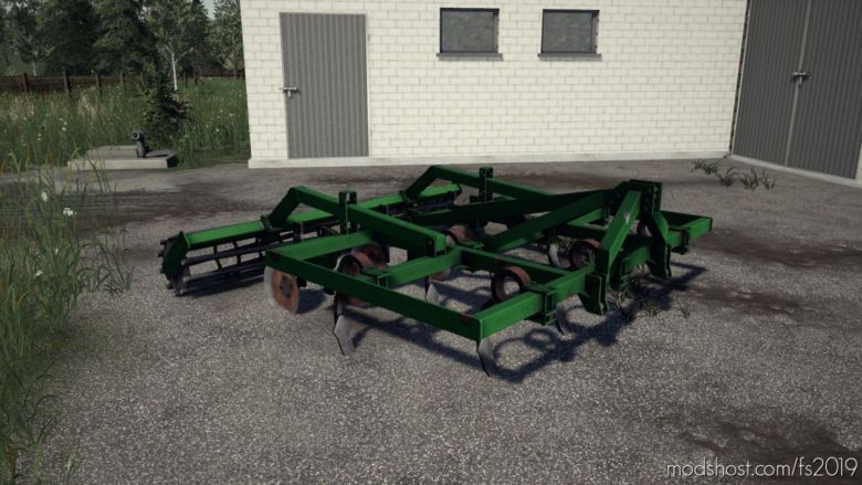 Kotte Flgr 300 for Farming Simulator 19