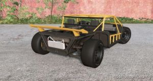 Civetta Bolide Super-Kart V2.2A for BeamNG.drive