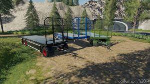DAF Trailer Pack for Farming Simulator 19