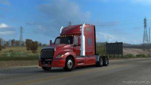 International LT625 V1.6 [REL] [1.37] Truck for American Truck Simulator