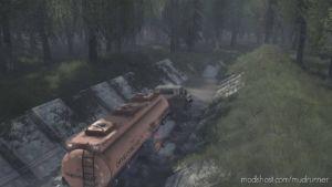 Ural-2 Map for MudRunner