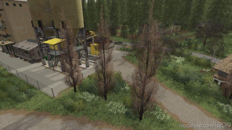 Pappeln Seasons Ready for Farming Simulator 19