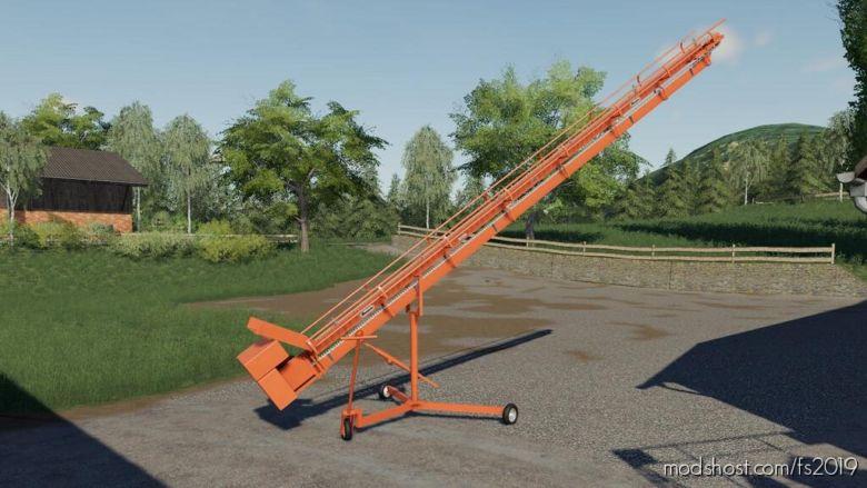 Hinghaus Ravenna MD11 for Farming Simulator 19