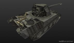 Rheinmetall Skorpian G Variant 1 [1.9.0.0] for World of Tanks