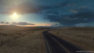 Montana Expansion V0.5.1 Map for American Truck Simulator