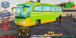 Flexibus Luxury V1.5 for Farming Simulator 19