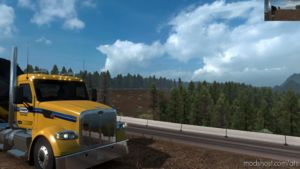 Great America V1.4.3 [1.37] for American Truck Simulator