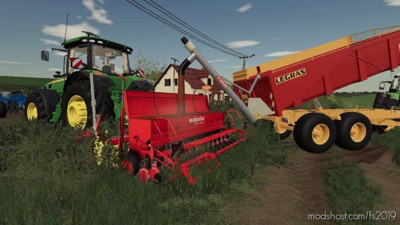 Majevica 4 for Farming Simulator 19