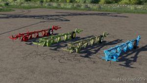 Fortschritt B-200 for Farming Simulator 19