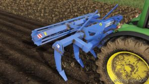 Rolmako Chisel Plows for Farming Simulator 19