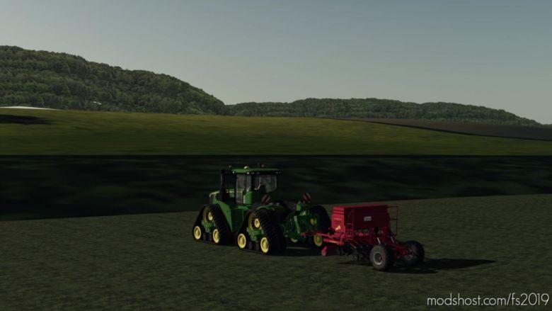 Guilbart Phenix V0.9 for Farming Simulator 19