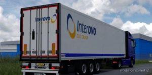 Interovo EGG Logistics Combo Pack for Euro Truck Simulator 2