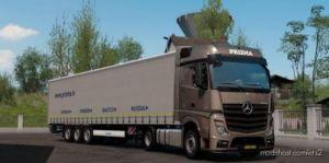 Prizma LV Transport Group Combo Skin for Euro Truck Simulator 2