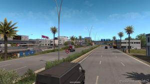 Project Balkans V4.11 [1.36] for Euro Truck Simulator 2