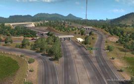 Mexssimap SLP V1.6 Mexico [1.37.X] for American Truck Simulator