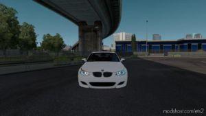 BMW M5 E60 2009 [1.36] for Euro Truck Simulator 2