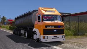 BMC Fatih 4×2 [1.36 – 1.37] for Euro Truck Simulator 2