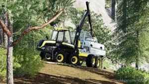 Ponsse Elephant King HKL for Farming Simulator 19